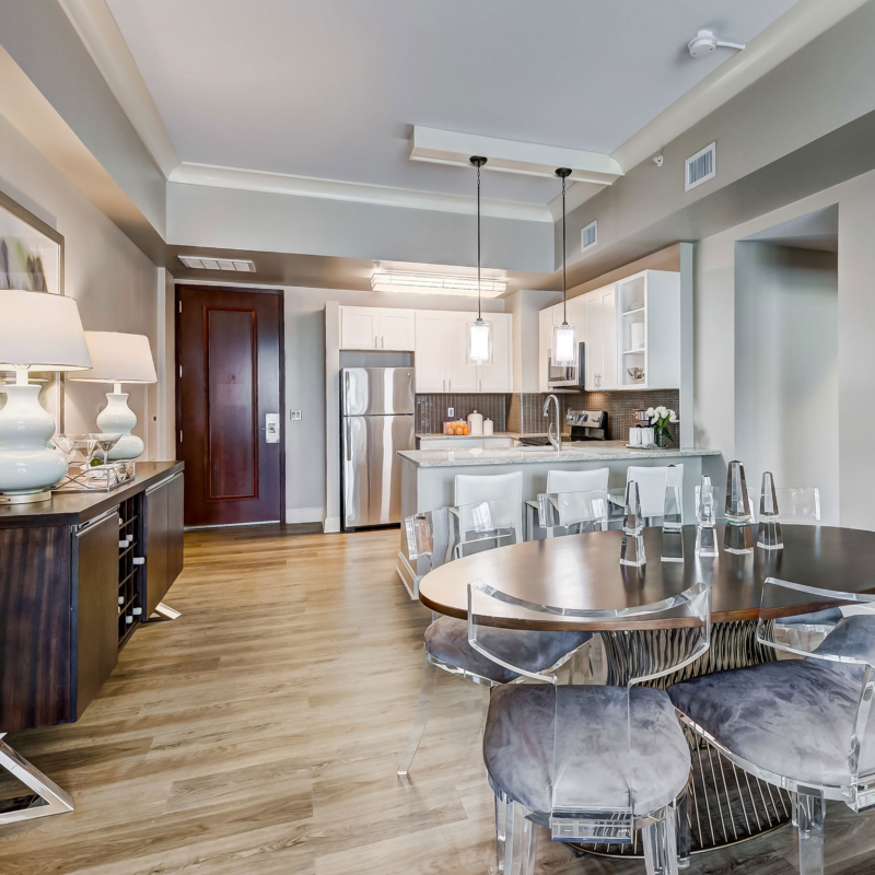 Point Place Residences Gallery