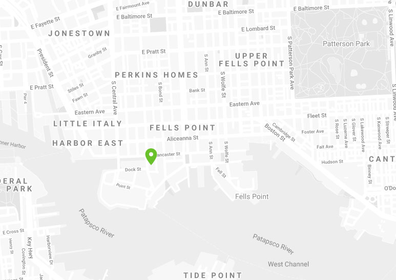 Point Place Residences Location